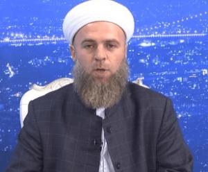 Turkish Islamic cleric says men without beard cause